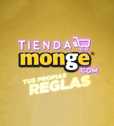 Tienda Monge.com